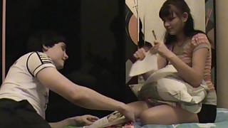 Lesbian Tit Licking Video